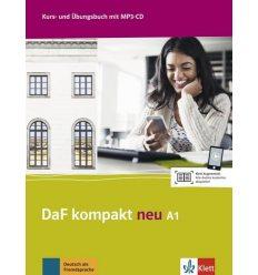 DaF kompakt neu Kurs- und Ubungsbuch A1
