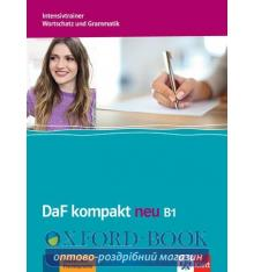 DaF kompakt neu Intensivtrainer B1