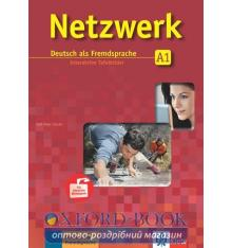 Netzwerk A1 Interaktive Tafelbilder CD-ROM