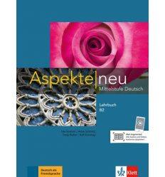 Aspekte 2 Neu B2 Lehrbuch ohne DVD