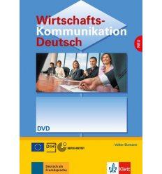 Wirtschaftskommunikation Deutsch DVD