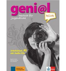 geni@l klick A1 Arbeitsbuch + CD
