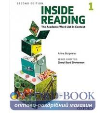 Inside Reading 2nd Edition 1