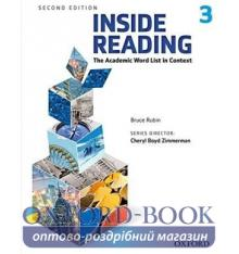 Inside Reading 2nd Edition 3
