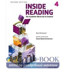 Inside Reading 2nd Edition 4