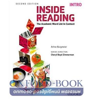 Inside Reading 2nd Edition Intro