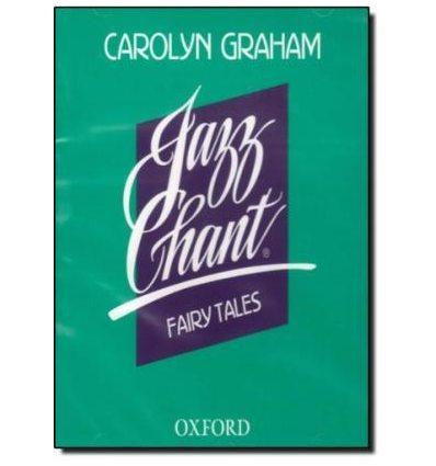 Jazz Chant Fairy Tales Audio CD