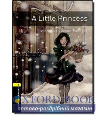 Oxford Bookworms Library 3rd Edition 1 A Little Princess