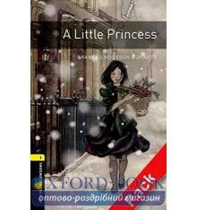 Oxford Bookworms Library 3rd Edition 1 A Little Princess + Audio CD