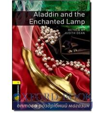 Oxford Bookworms Library 3rd Edition 1 Aladdin and the Enchanted Lamp