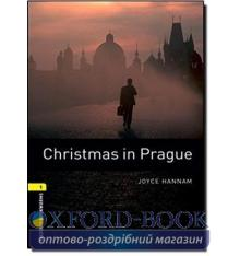 Oxford Bookworms Library 3rd Edition 1 Christmas in Prague