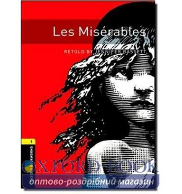 Oxford Bookworms Library 3rd Edition 1 Les Mis?rables