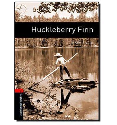 Oxford Bookworms Library 3rd Edition 2 Huckleberry Finn