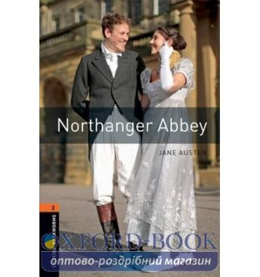 Oxford Bookworms Library 3rd Edition 2 Northanger Abbey