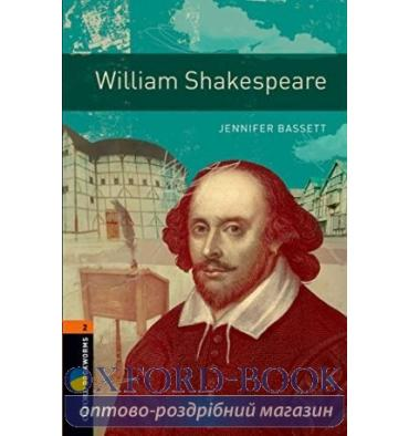 Oxford Bookworms Library 3rd Edition 2 William Shakespeare