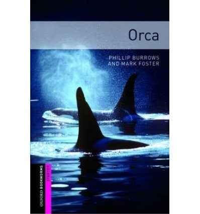 Oxford Bookworms Library 3rd Edition Starter Orca