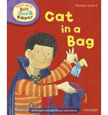 Oxford Reading Tree Read with Biff, Chip and Kipper 2 Cat in a Bag