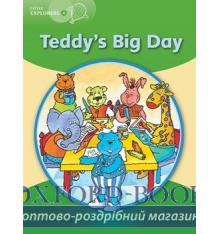 Macmillan English Explorers A Teddy's Big Day