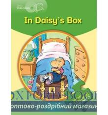 Macmillan Explorers Phonics A In Daisy's Box