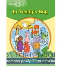 Macmillan Explorers Phonics A In Teddy's Bag
