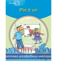 Macmillan Explorers Phonics B Pin it on