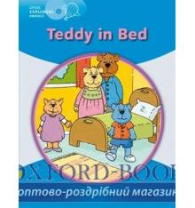 Macmillan Explorers Phonics B Teddy in Bed