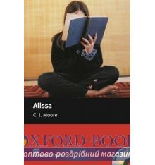 Macmillan Readers Starter Alissa + Audio CD