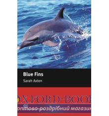 Macmillan Readers Starter Blue Fins