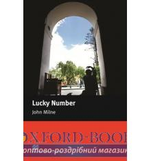 Macmillan Readers Starter Lucky Number