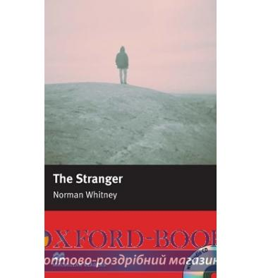 Macmillan Readers Elementary The Stranger + Audio CD + extra exercises