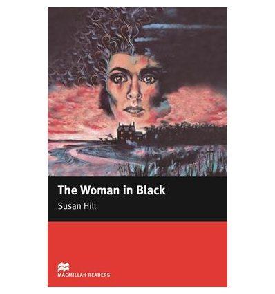Macmillan Readers Elementary The Woman in Black