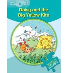 Macmillan Explorers Phonics 2 Daisy and the Big Yellow Kite