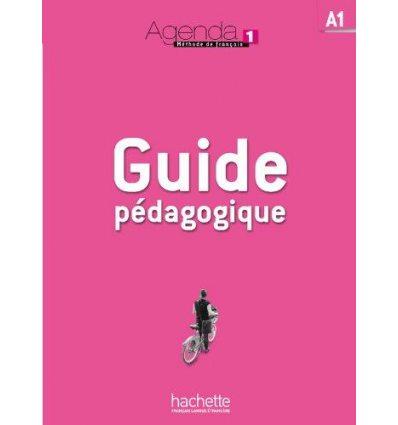 Agenda 1 Guide Pedagogique