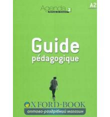 Agenda 2 Guide Pedagogique