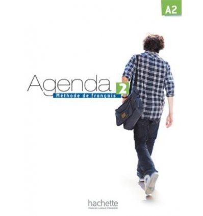 Agenda 2 Livre + DVD-ROM