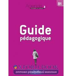 Agenda 3 Guide Pedagogique