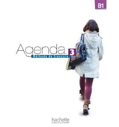 Agenda 3 Livre + DVD-ROM