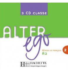 Alter Ego 2 CD Classe