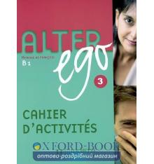 Alter Ego 3 Cahier