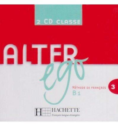 Alter Ego 3 CD Classe