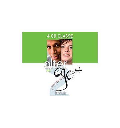 Alter Ego+ 2 CD Classe