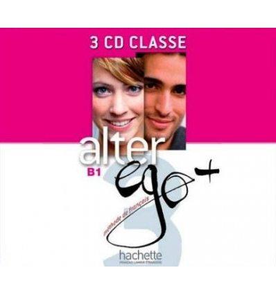 Alter Ego+ 3 CD Classe