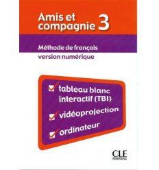 Amis et compagnie 3 Version Numerique