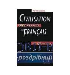 Civilisation Progressive du Francais Avance Corriges