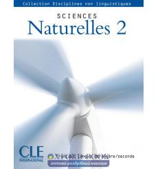 Collection Disciplines non linguistiques: Sciences Naturelles 2
