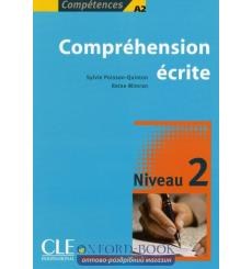Competences: Comprehension ecrite 2