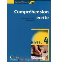 Competences: Comprehension ecrite 4