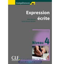 Competences: Expression ecrite 4