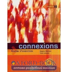 Connexions 2 Cahier + CD audio