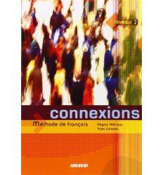 Connexions 2 Livre